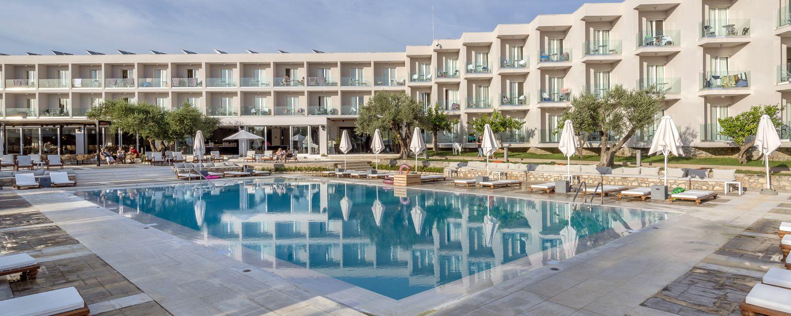 Club Coralia Amaronda Resort 4