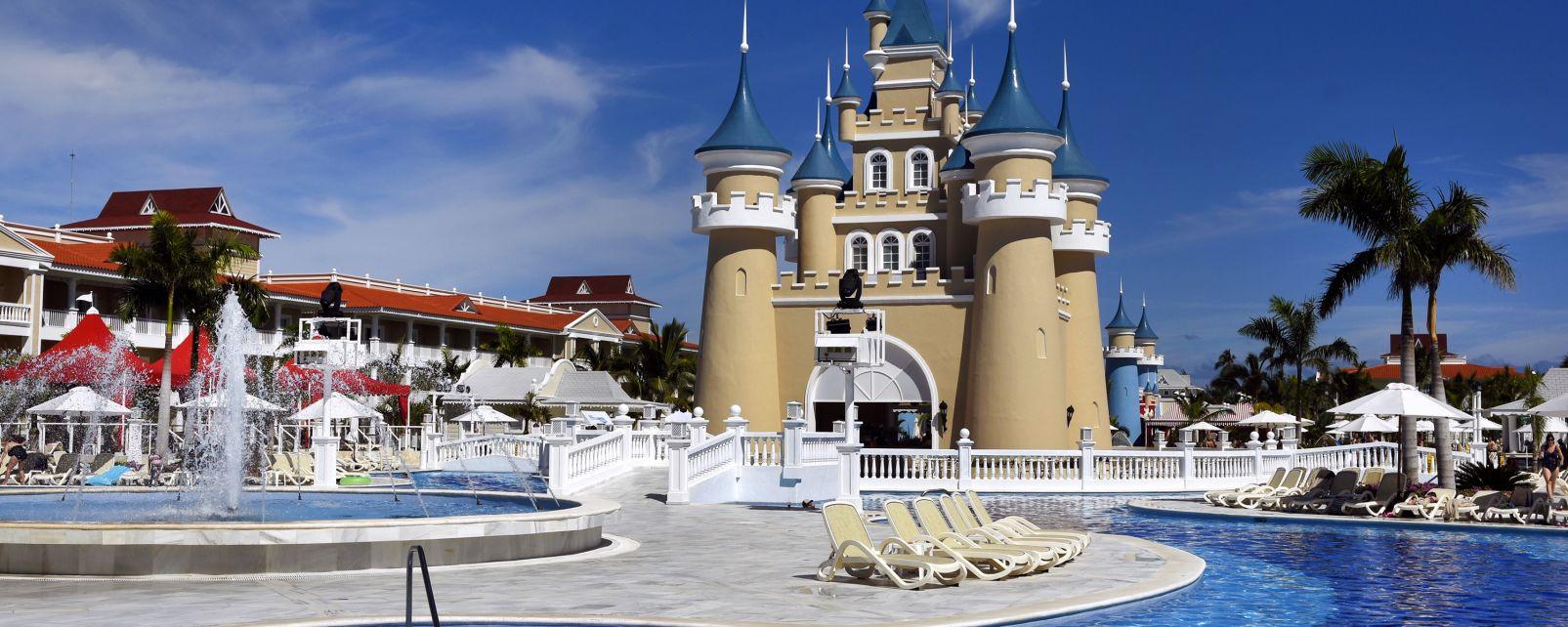 Hôtel Fantasia Bahia Principe Punta Cana
