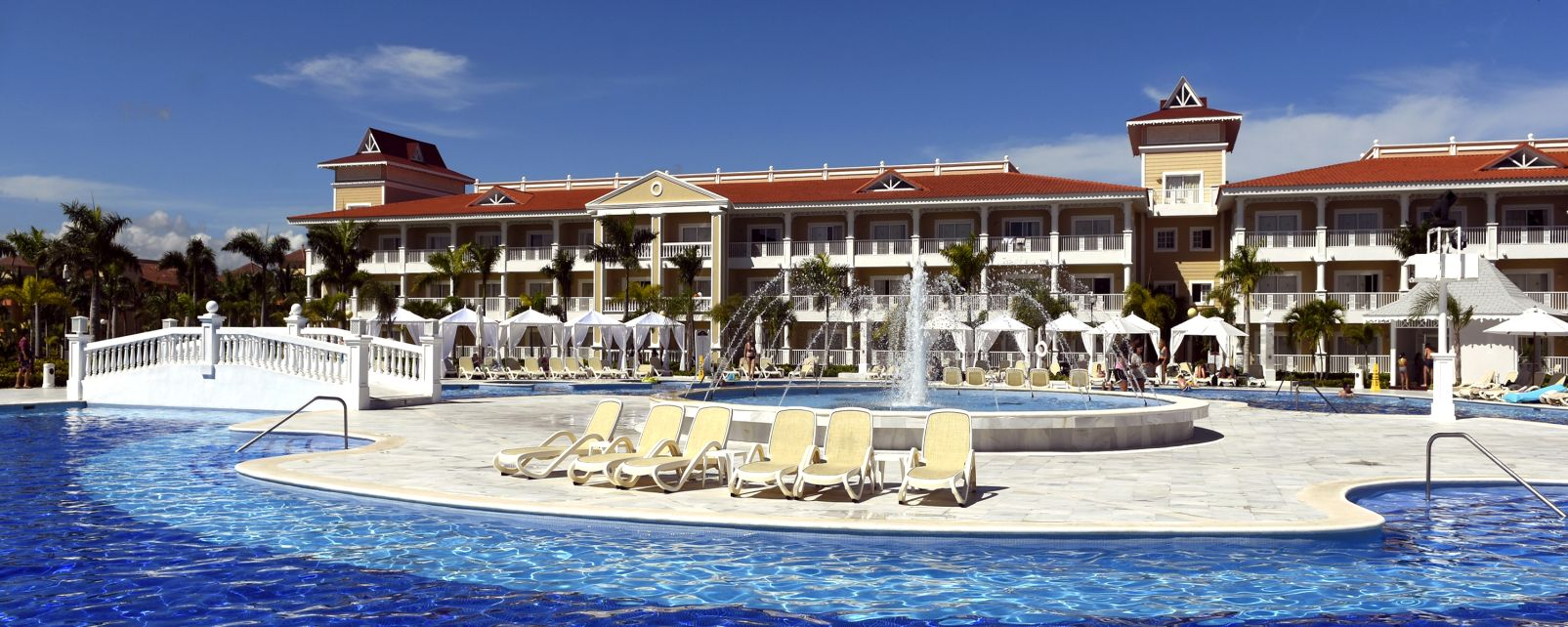 Hôtel Luxury Bahia Principe Fantasia