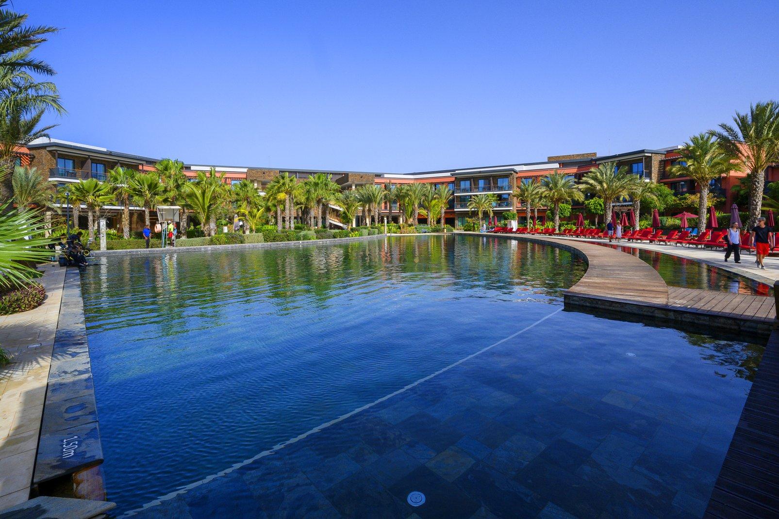 Hôtel Hilton Cabo Verde Sal Resort 5* - 1