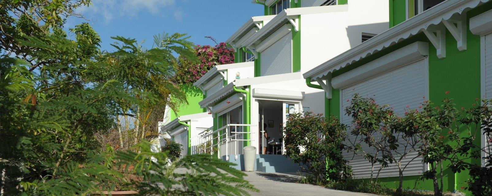 Hôtel Residence Villa Melissa