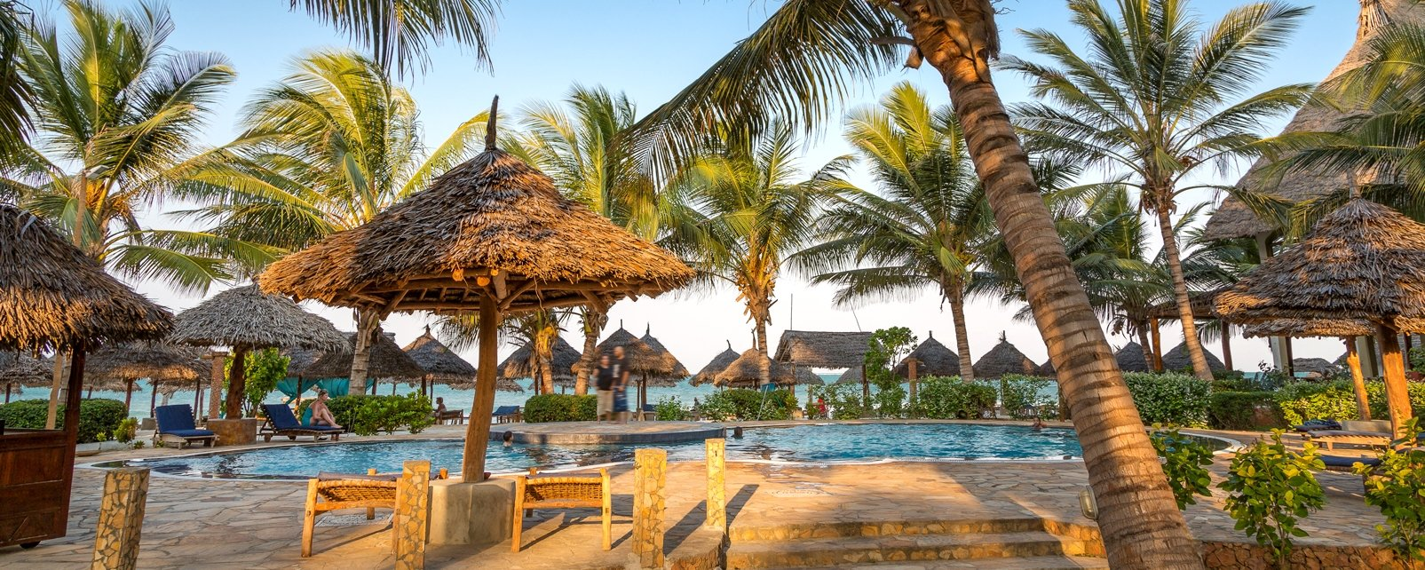 Kappa Club Waridi Beach Resort & Spa 4*