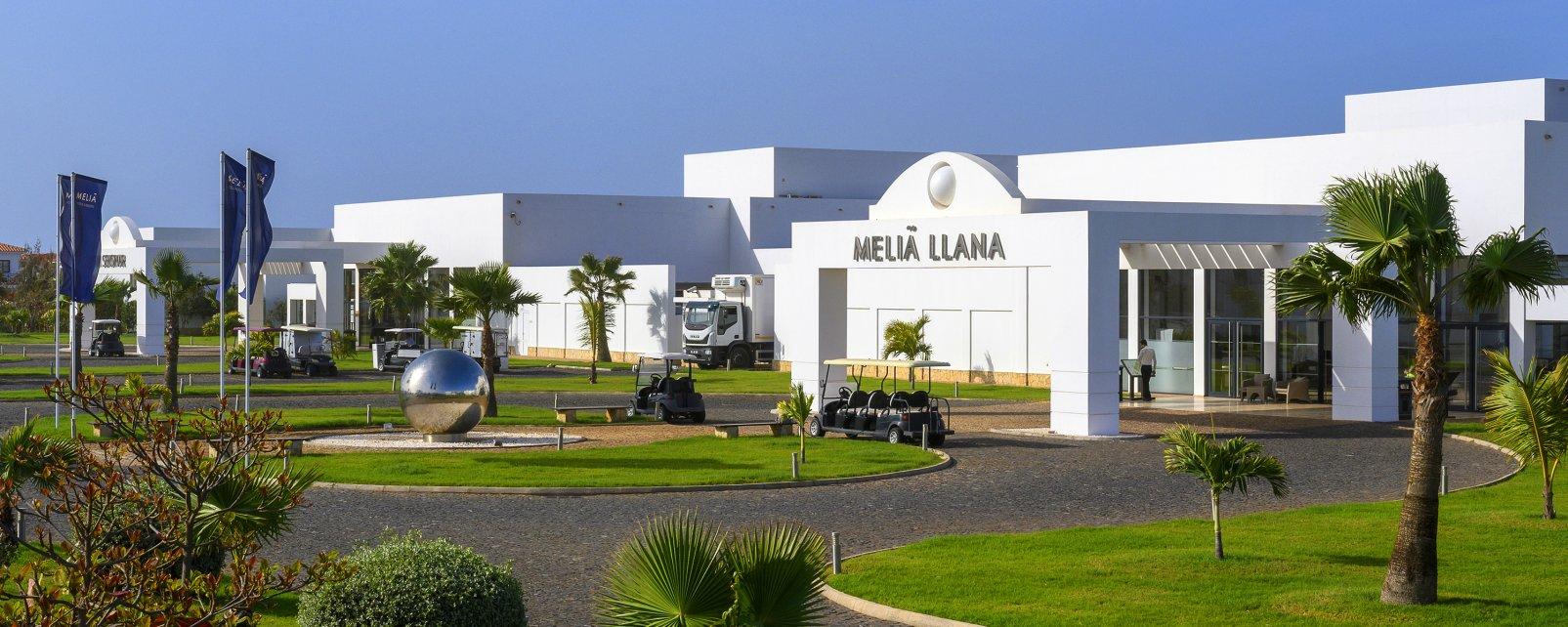 Hôtel Melia Llana