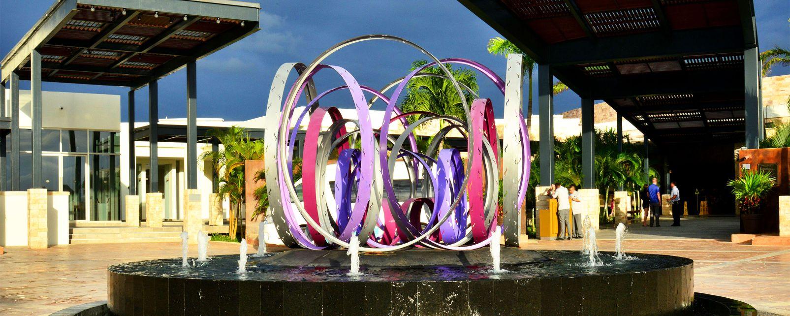 Hôtel Breathless Riviera Cancun Resort