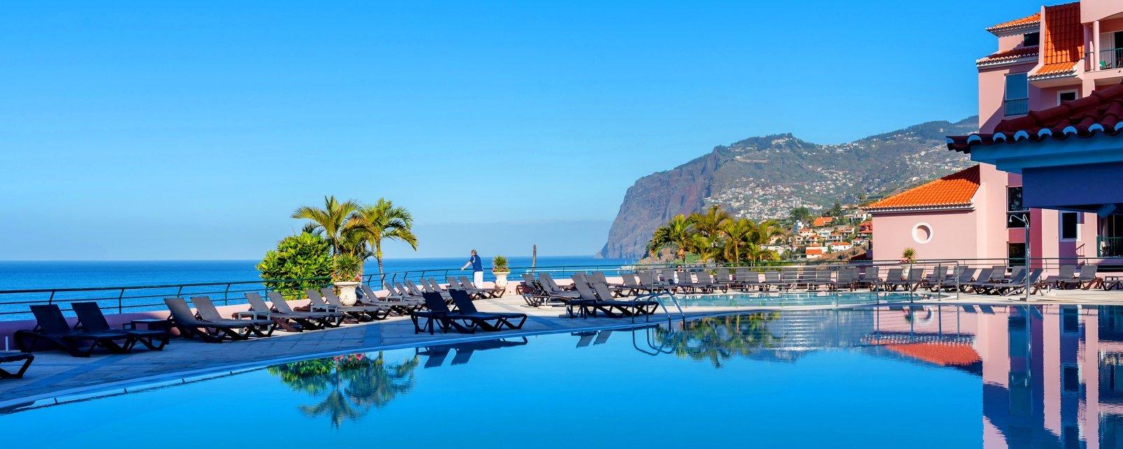 Ôclub Pestana Royal Premium Ocean & SPA Resort