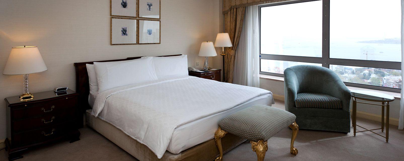 Hotel Hilton Conrad
