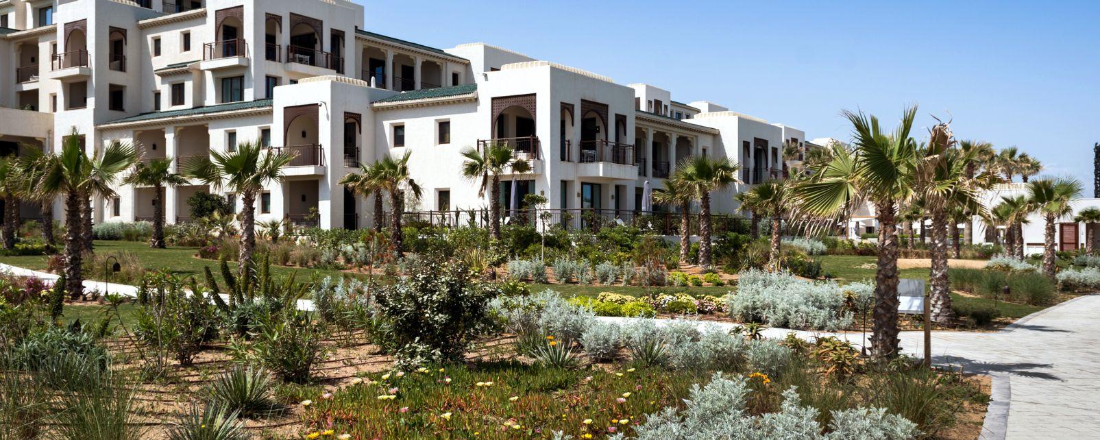Hôtel Four Seasons Tunis