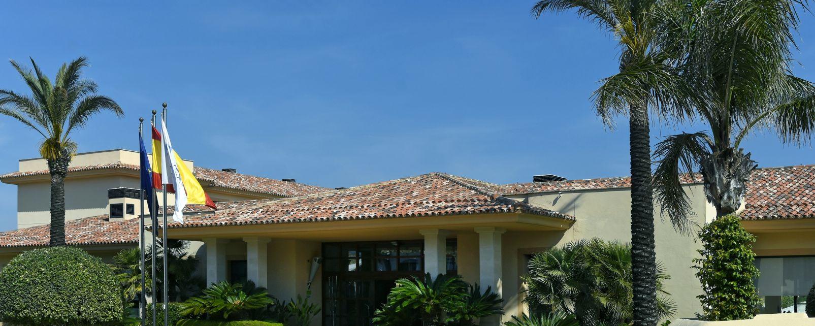 Hotel La Quinta Resort Spa