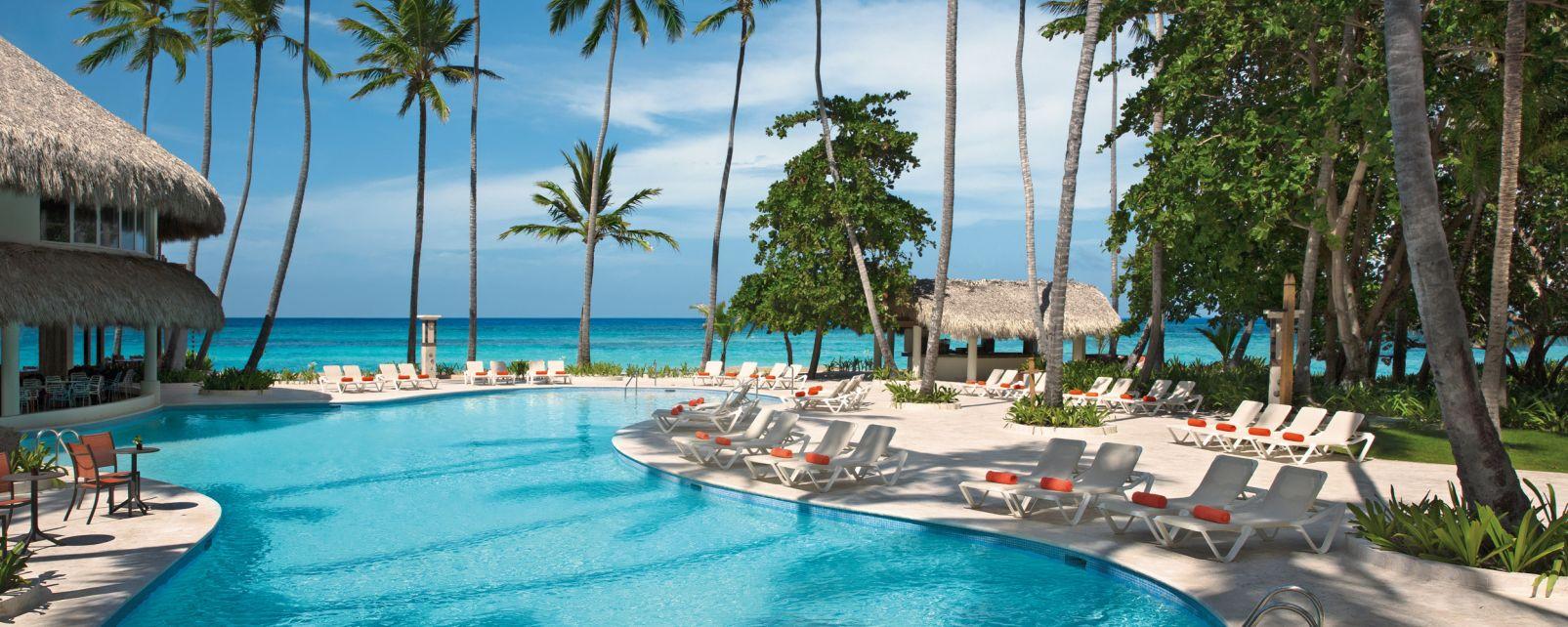 Impressive Resort Spa