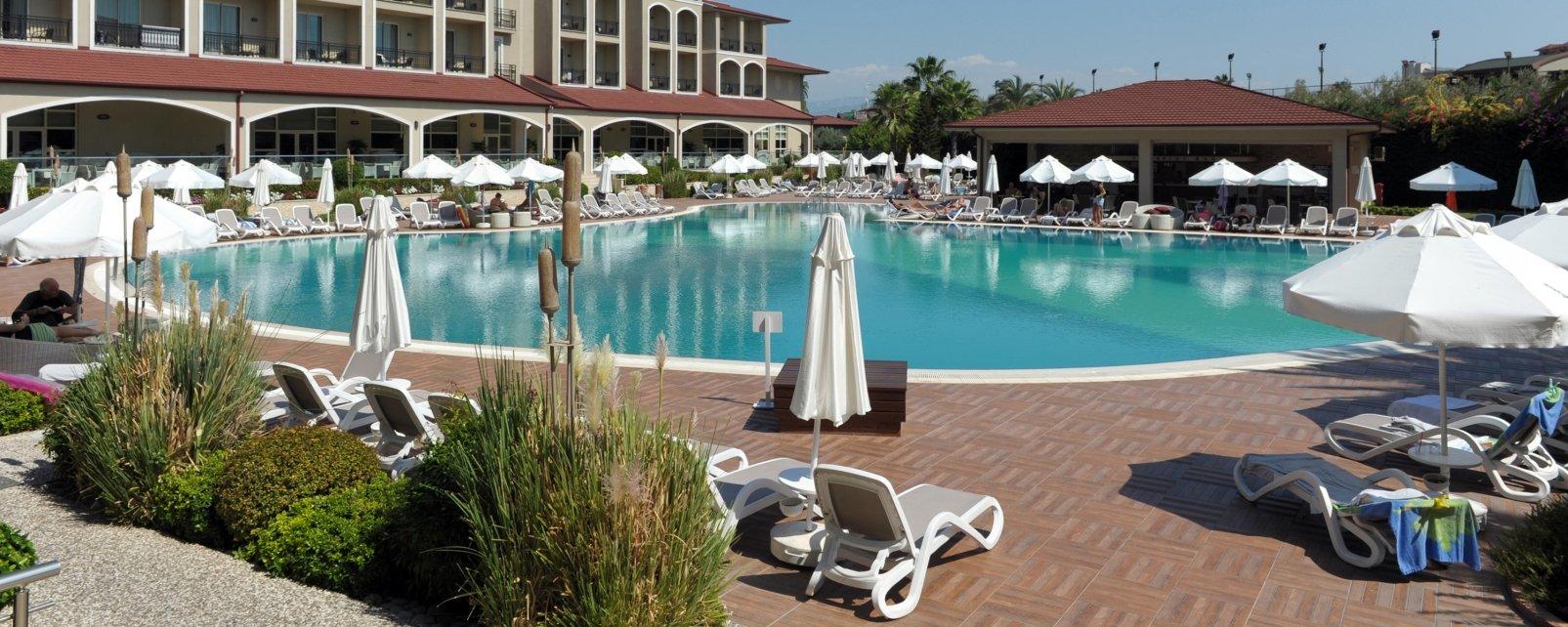 Hôtel Paloma Oceana Resort