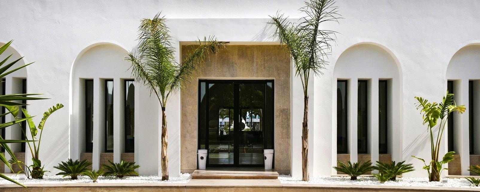 Hôtel LTI Les Orangers Garden Villas & Bungalows