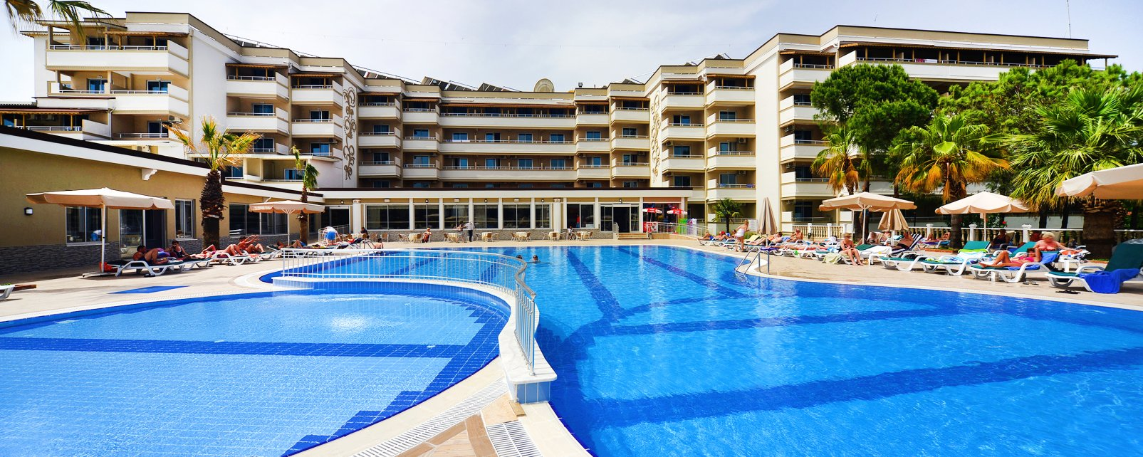 Hôtel Linda Resort Hotel