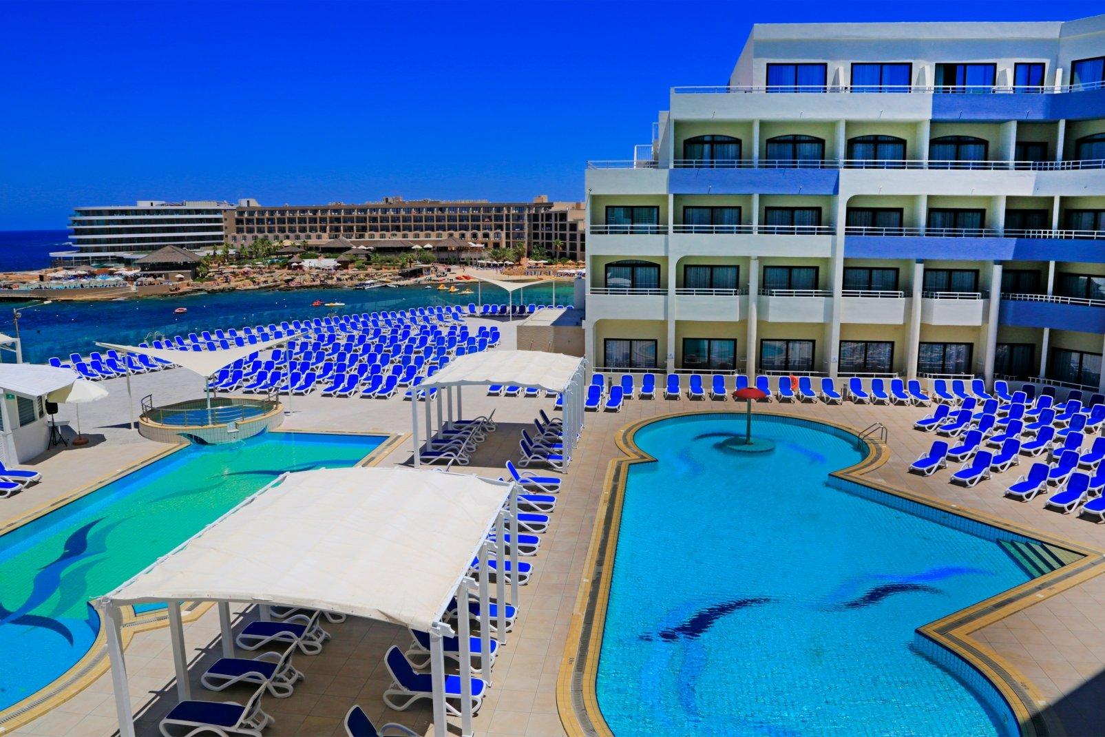 Hôtel Labranda Riviera Hotel & Spa 4* - 1