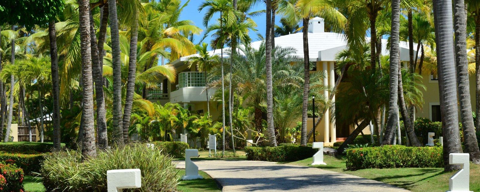 Hôtel Melia Punta Cana Beach