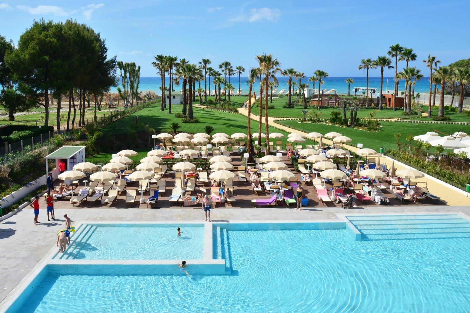Club Jet tours Himera Beach 4* - 1