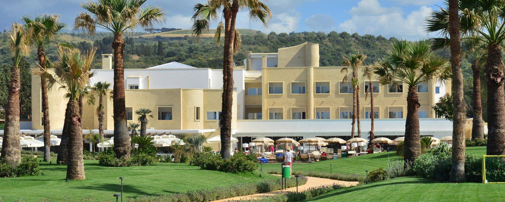 Hôtel Himera Beach Club Hotel