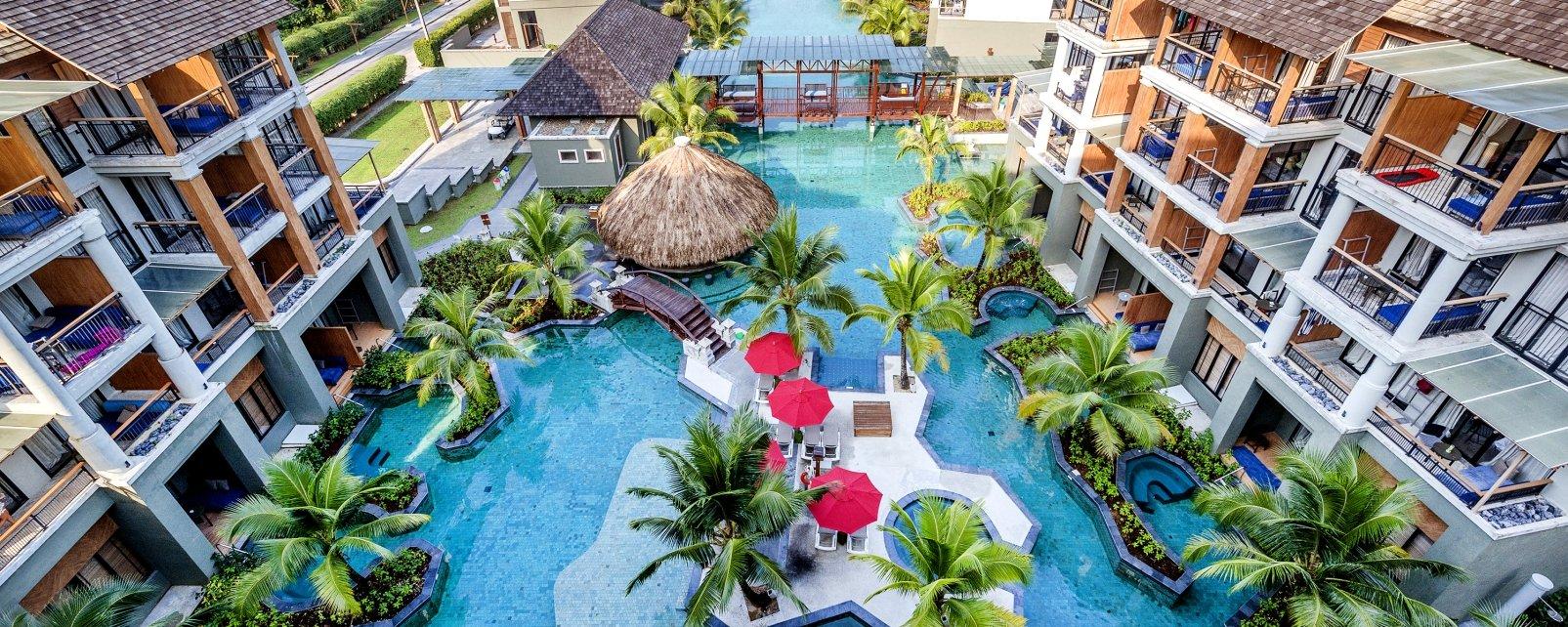 Family Life Mai Khao Lak Beach Resort Spa