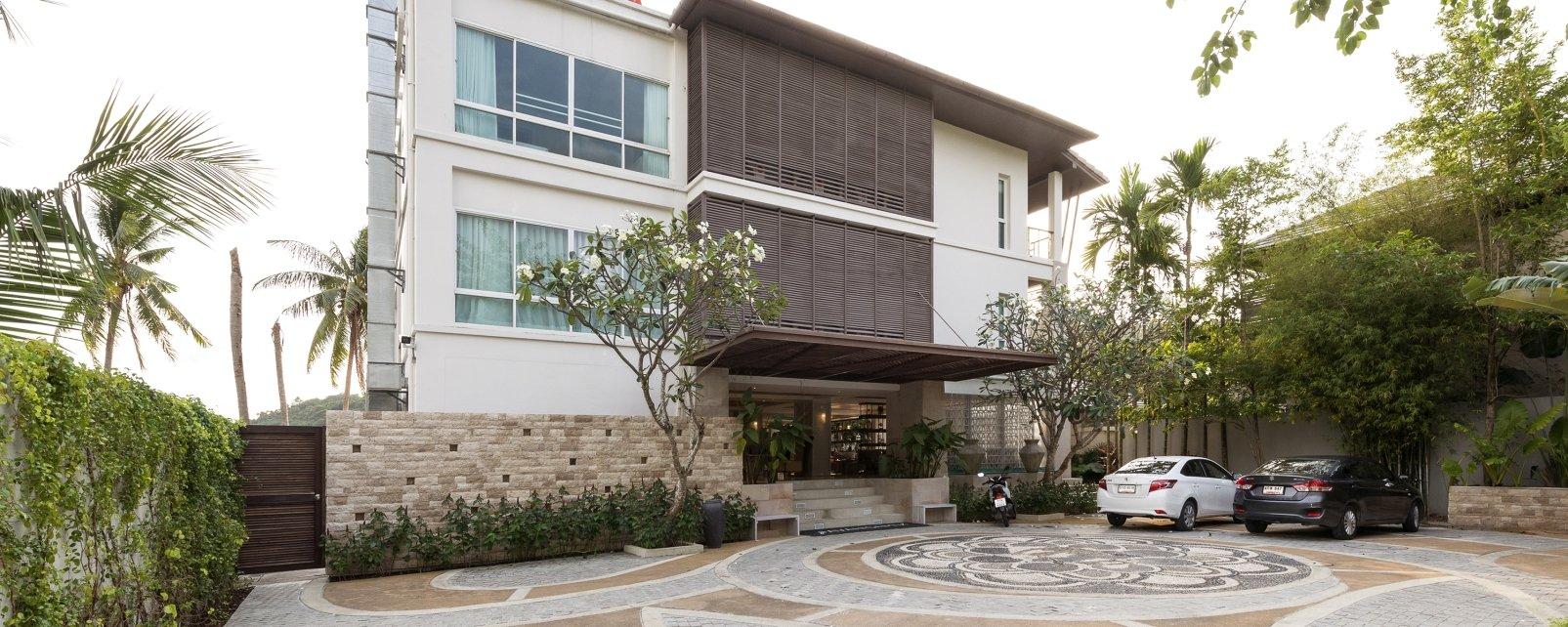 Hôtel Avani Samui Resort