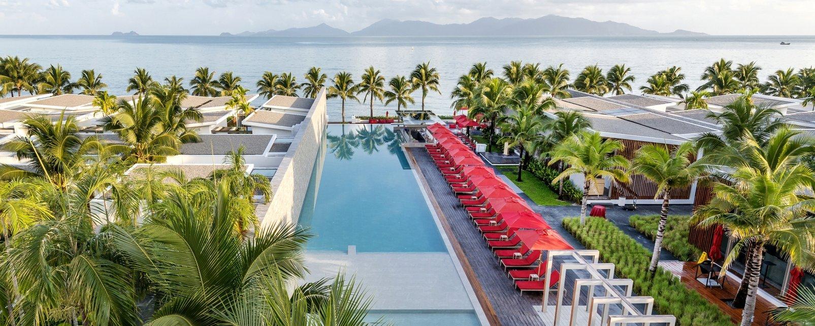 Sensimar Resort and Spa Koh Samui
