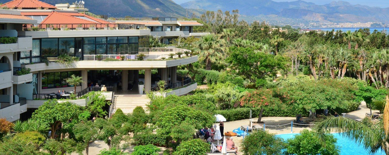 Hôtel Fiesta Sicilia Resort