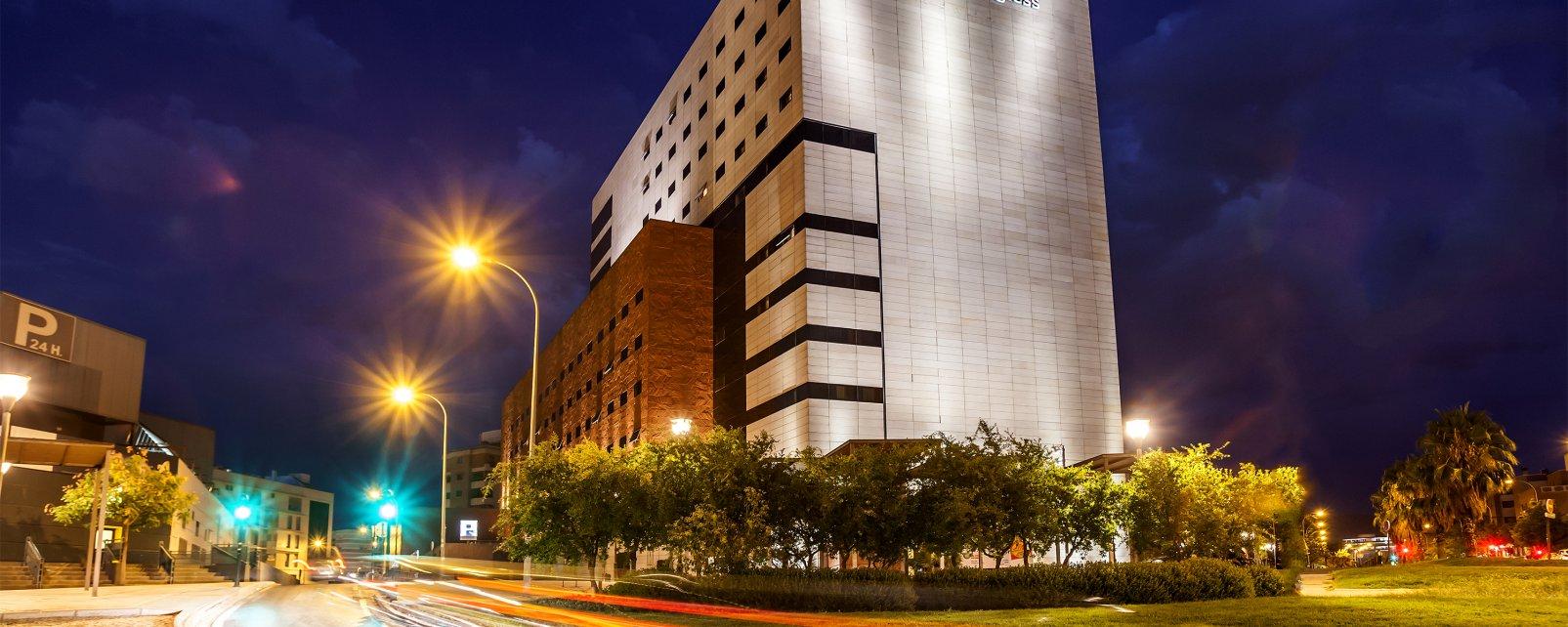 Hôtel Barcelo Granada Congress