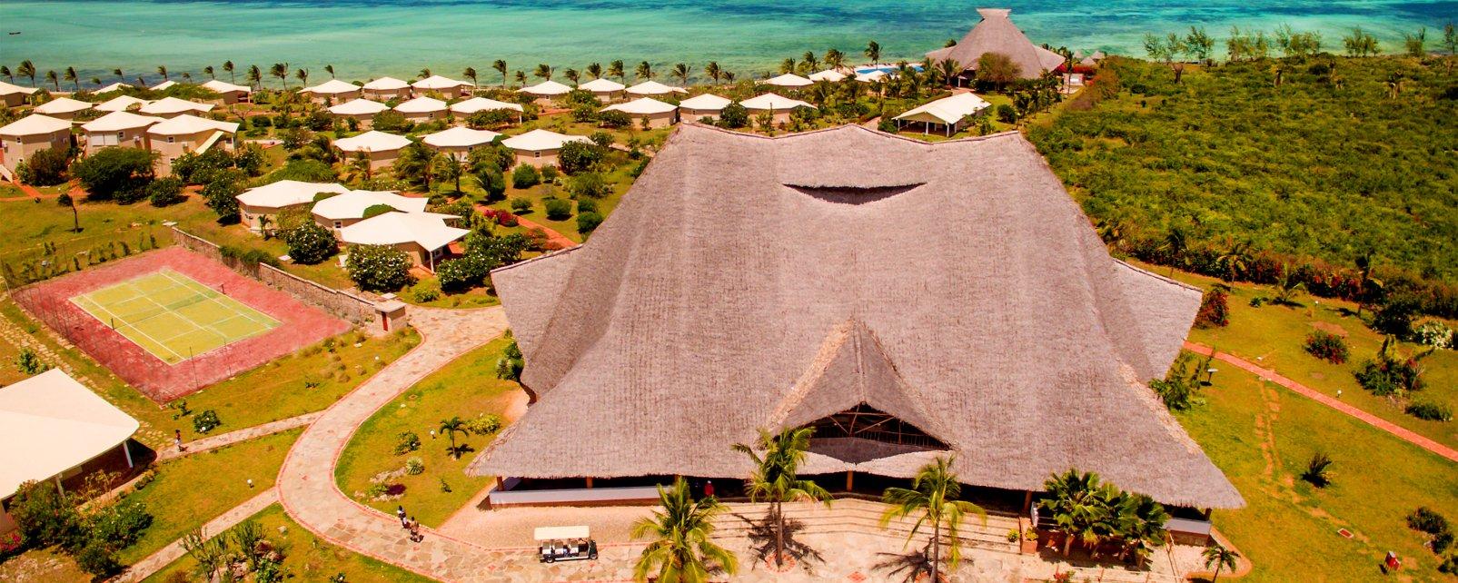 The One Watamu Bay