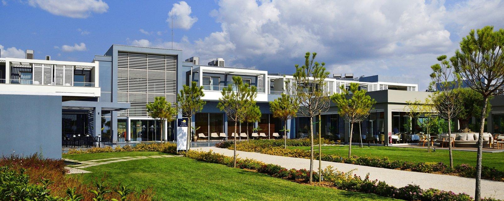 Hôtel TUI Blue Lagoon Palace