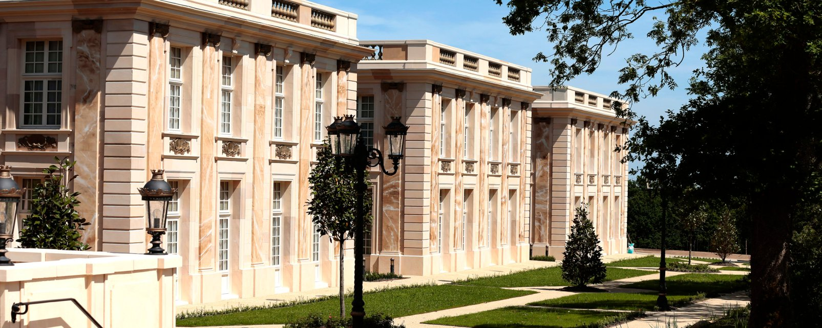 Hôtel Le Grand Siècle