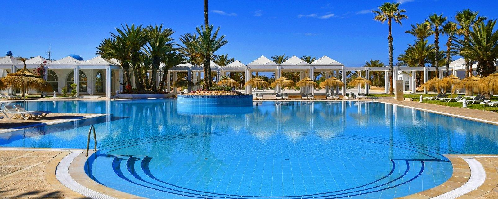 Hôtel Djerba Golf Resort Spa