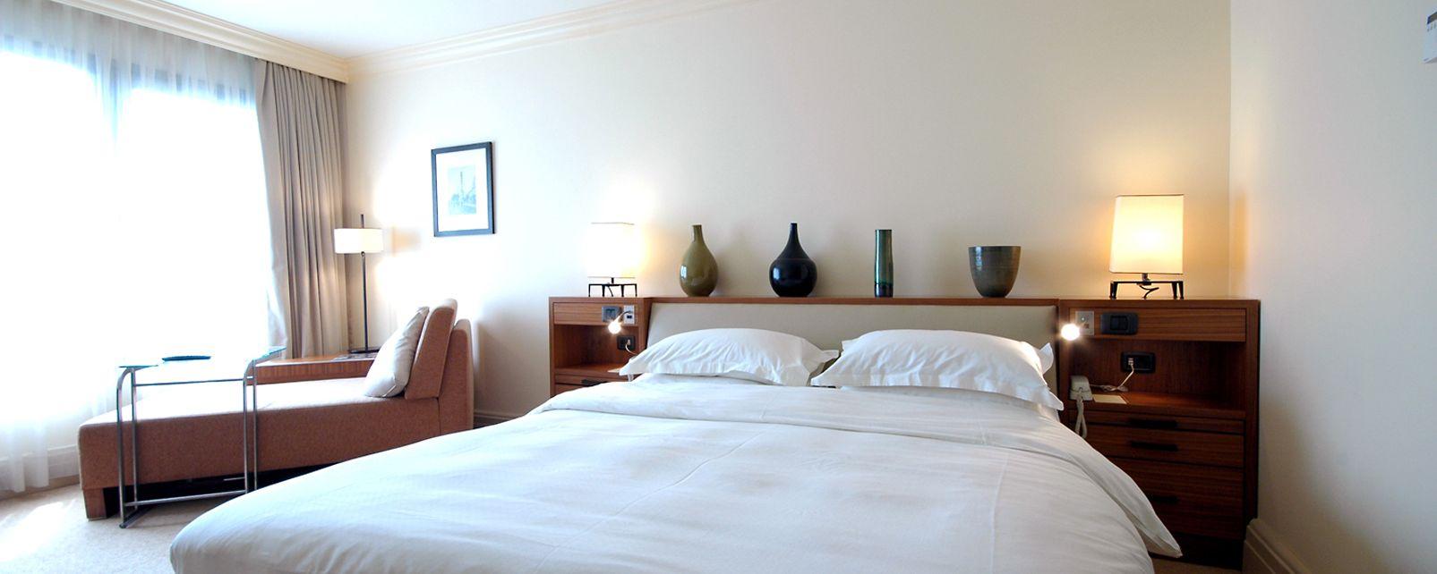 Hotel Hyatt Regency Istanbul