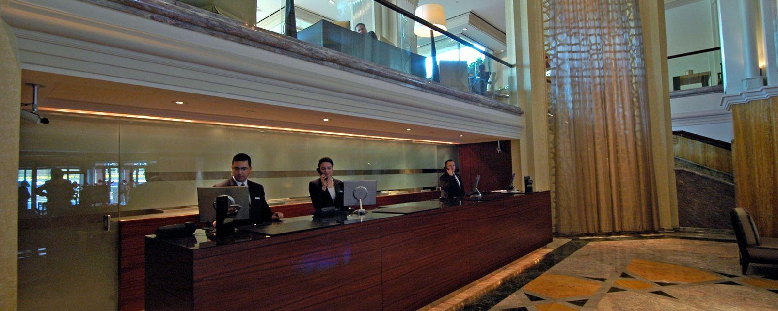 Hôtel Hyatt Regency Istanbul