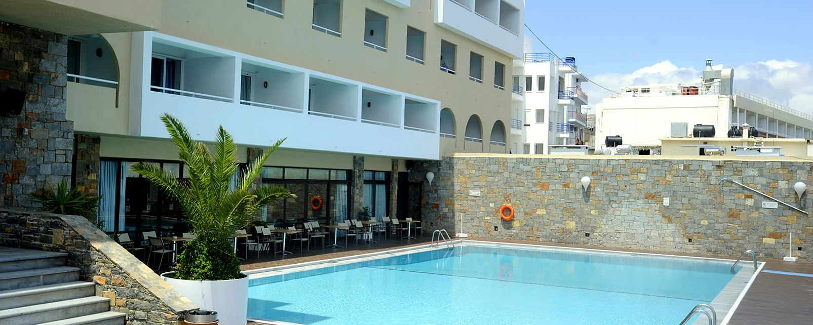 Hotel Iberostar Hermes