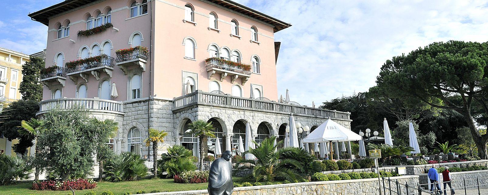 Hôtel Milenij