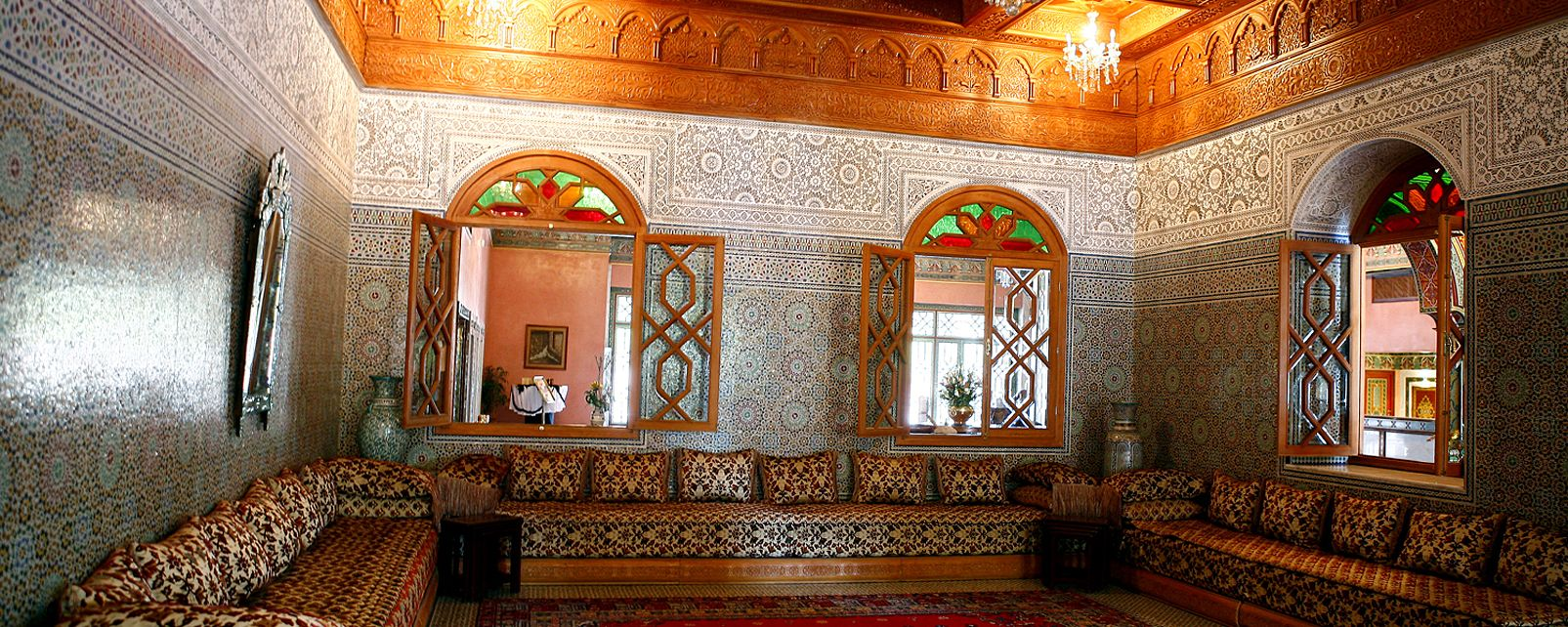 Hotel Ryad Mogador Menara Marrakech