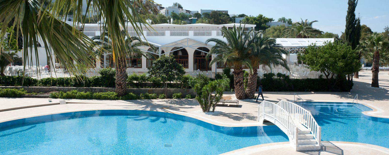 Hôtel Vera Miramare Resort