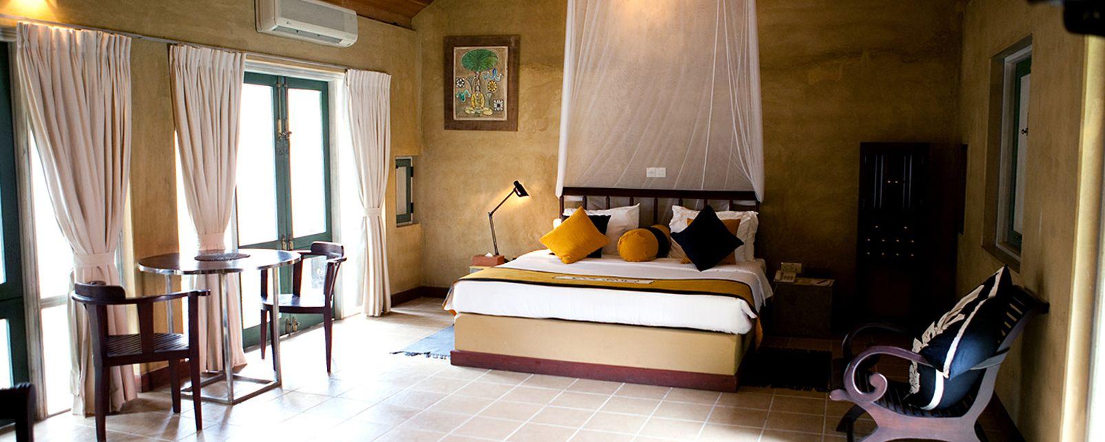 Hotel Ayurveda Pavilions Negombo