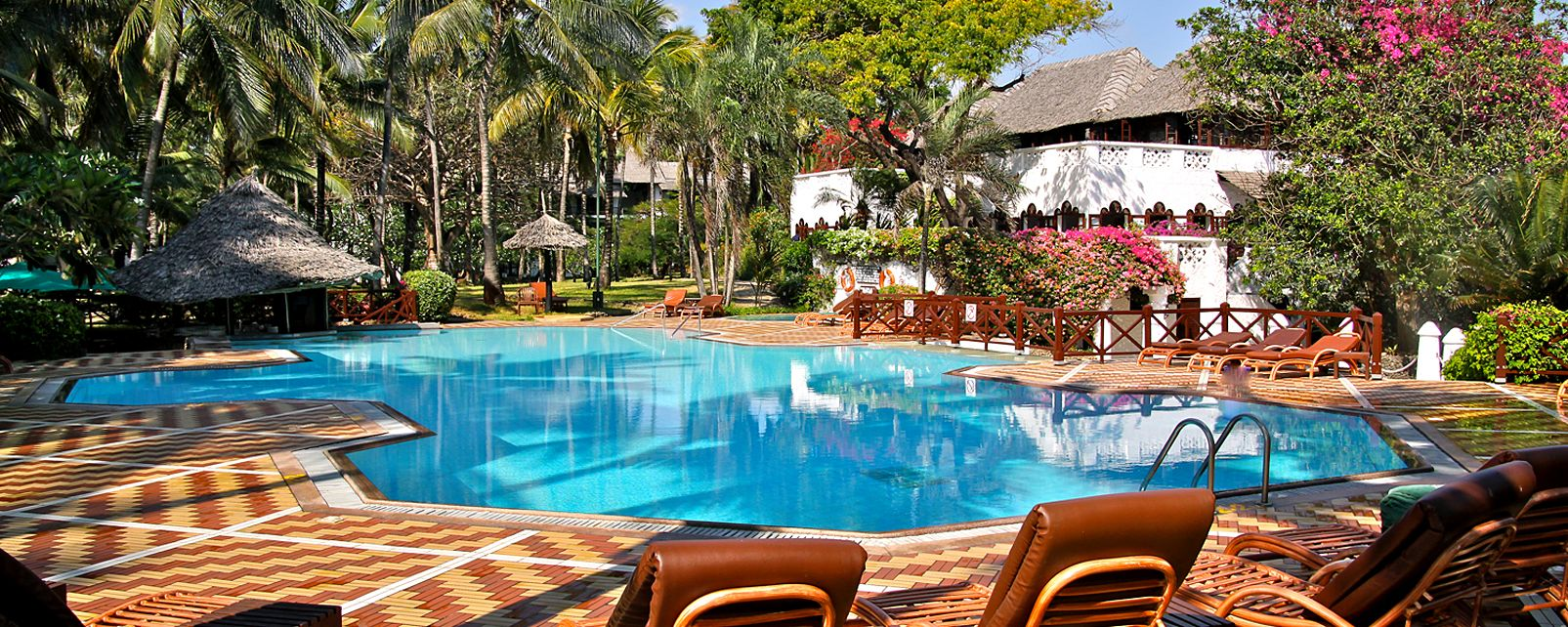 Hôtel Serena Beach Hotel and Spa