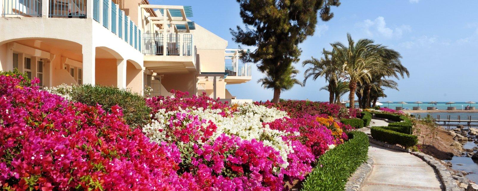Hôtel Movenpick Resort and Spa El Gouna