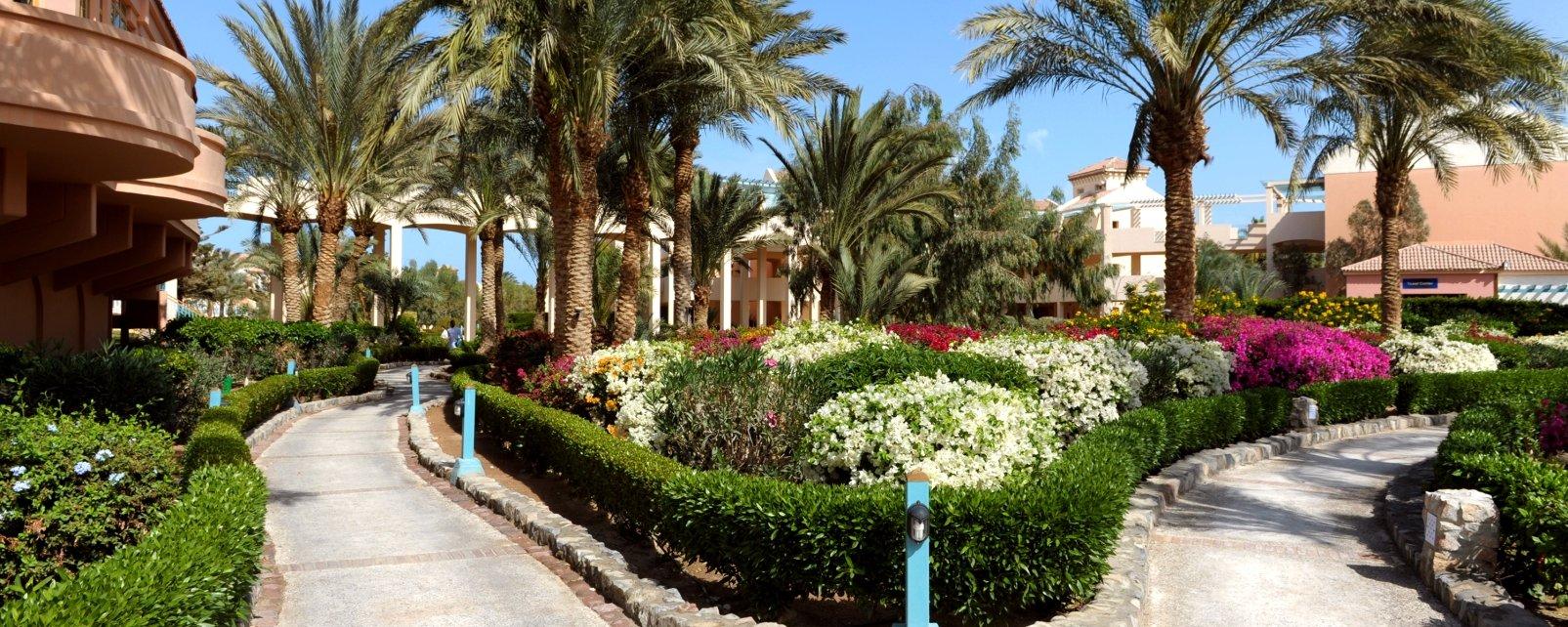 Hotel Movenpick Resort and Spa El Gouna