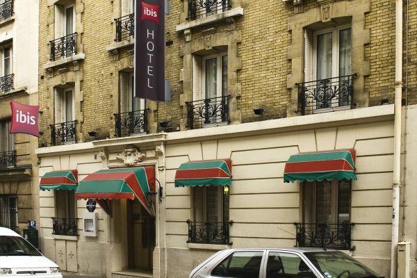 Hotel mercure porte de versailles expo in paris - Ibis porte de versailles parc des expositions ...