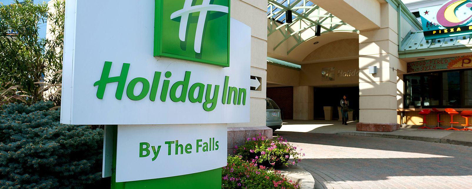 Hôtel Holiday Inn Niagara Falls