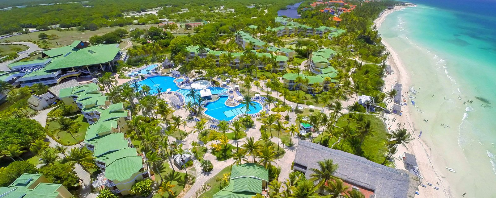 Hotel Tryp Cayo Coco