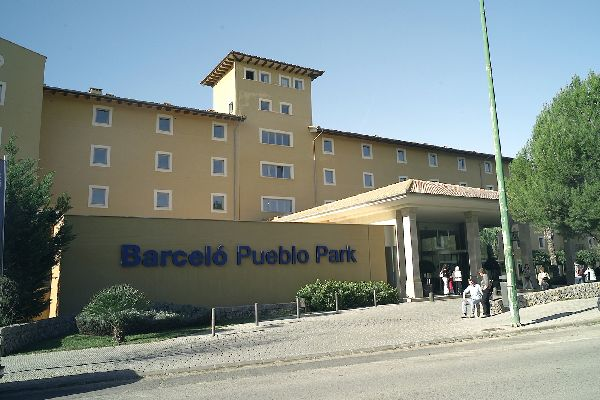 Hôtel Occidental Playa De Palma