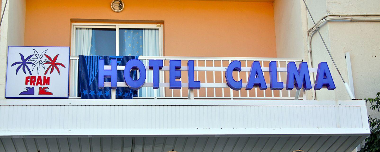 Hotel Ilusion Calma Spa