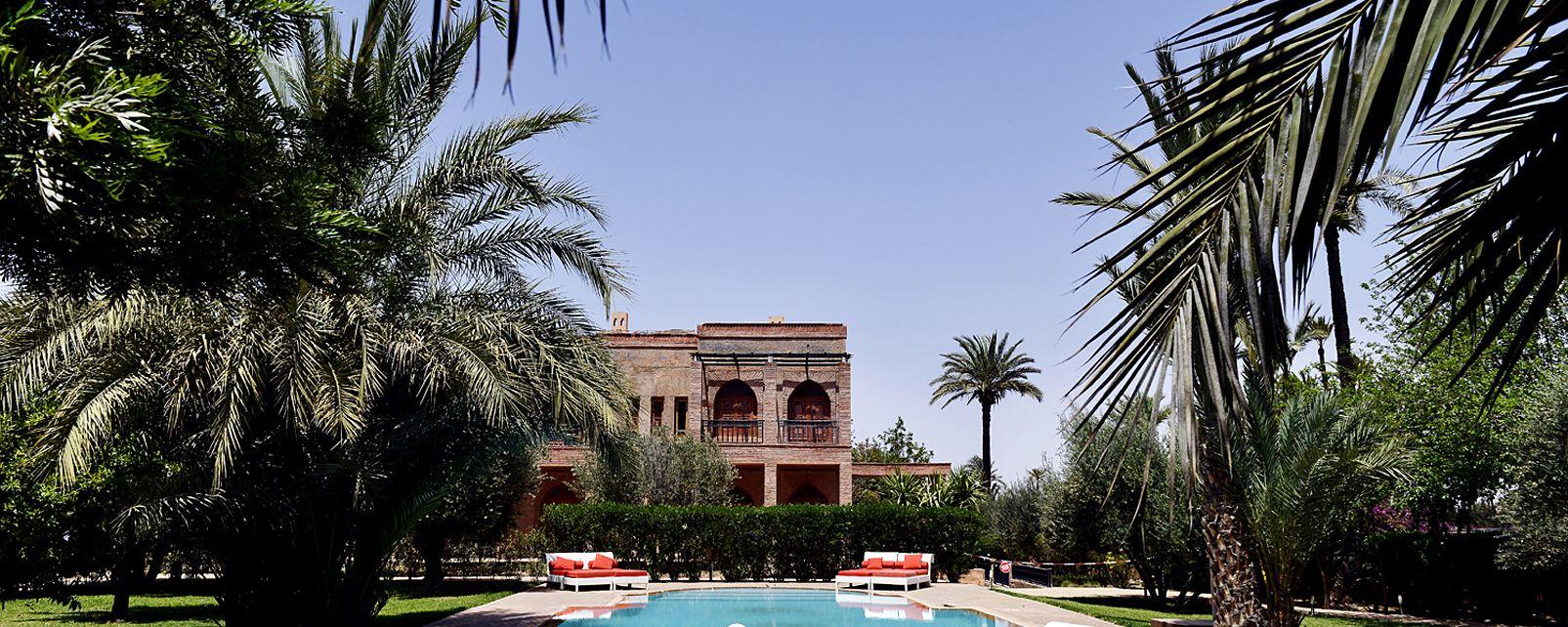 Hotel Murano Resort