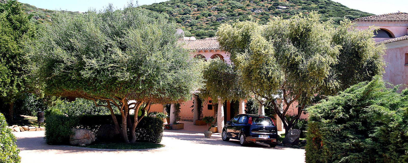 Hôtel Cala Caterina