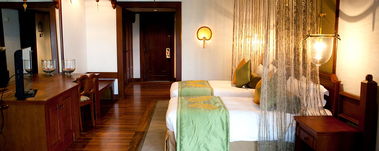Hôtel Royal Palm Beach Hotel Kalutara