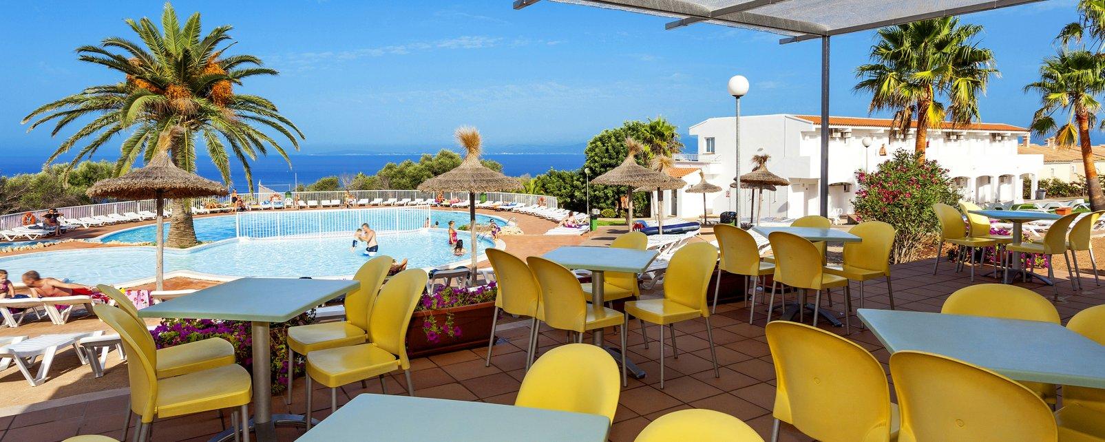 Hôtel Sun Club Eldorado