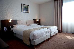 Holiday Inn Garden Court Reims City Centre
