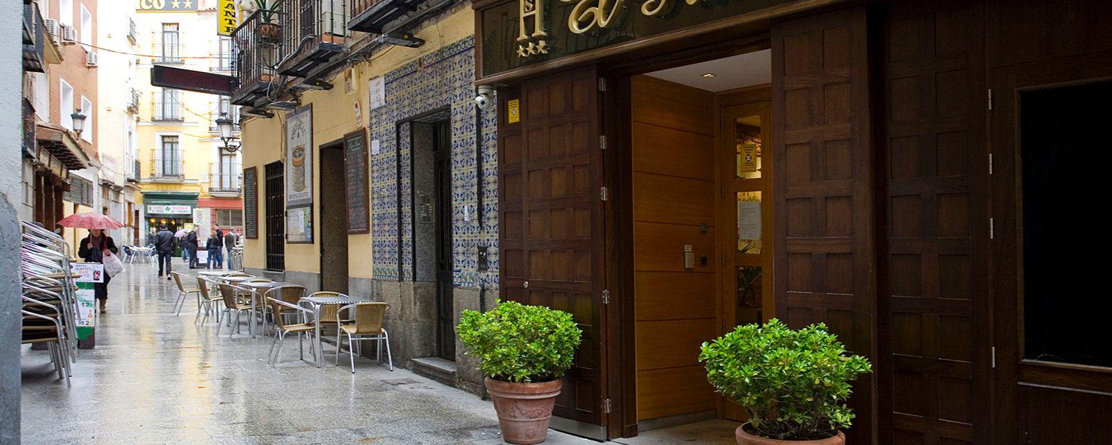 Hotel El Pasaje
